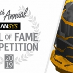 ANSYS 2019 Hall of Fame