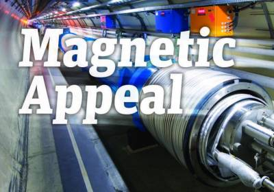 Magnetic Appeal Multiphysics
