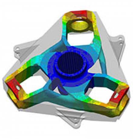 ANSYS Mechanics